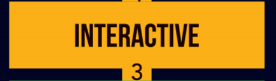 the thrid rung of the Information Ladder saying Interactive